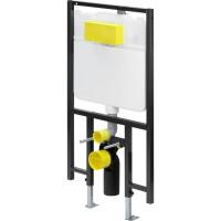 Инсталляция для подвесного унитаза SVG, уменьшенной глубины 85 мм, 3/6-9 л, SVG-ADV20077-WF