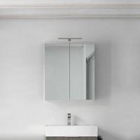 Зеркальный шкаф NORMAL, 60x17x70, ST-B7P562-EH5059