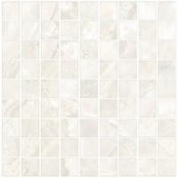 Керамогранит STURM Botticino, мозаика, 30х30 см, поверхность структура, K-8103-SR-m01-300x300