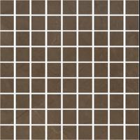 Керамогранит STURM Bronze Marble, мозаика, 30х30 см, поверхность матовая, K-7332-MR-m01-300x300x10