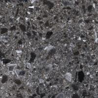 Керамогранит STURM Nero Venezia, керамогранит, 60х60 см, поверхность матовая, K-8100-MR-600x600x10