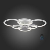 Светильник потолочный CRONO, хром, STL-CRO012985