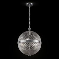 Светильник подвесной GATSBY, хром, STL-GAT022102