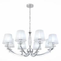 Люстра VOLA, хром/серый, STL-VOL064565